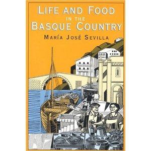 Life & food in the Basque Country